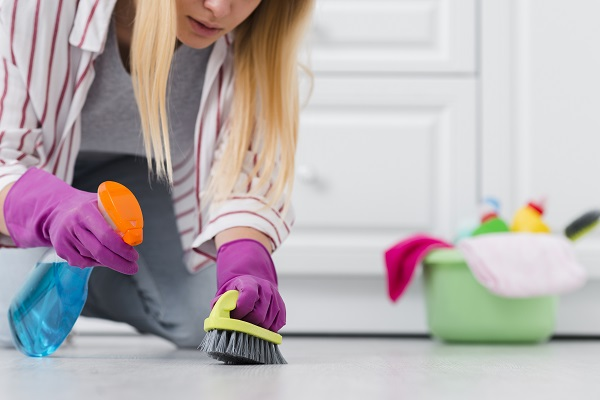 domestic cleaning in Portsmouth